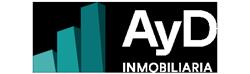 Logo IONmobiliaria Arquitectura y Desarrollo